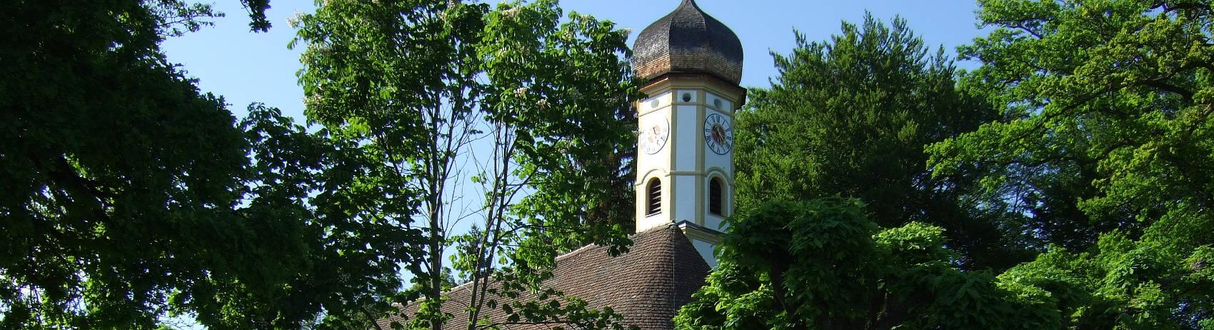Ferienwohnungen / Apartments / Ferienhaus in Tutzing