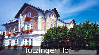 Pension Hotel Tutzing