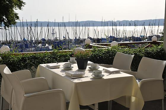 Marina Seerestaurant
